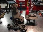 Rankin transmission assorted parts