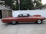 1962 Chevy Impala  for sale $29,500