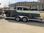 1955 Pontiac Chieftain  for sale $1,750
