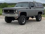 1977 Chevrolet K5 Blazer  for sale $23,500