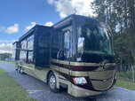 2012 Fleetwood Discovery 42M Tandem Axle Diesel Pusher  for sale $199,997