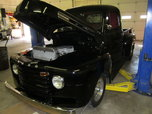 1950 Ford F1  for sale $35,000