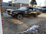 1970 Buick GS 455  for sale $3,300