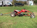 Drag quad  for sale $5,000