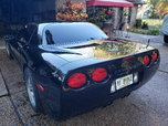 2003 Annv ZO6 with LS3 418 Stroker motor, AFR heads  for sale $27,000