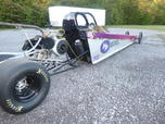 '00 Halfscale w LO206 - great starter car  for sale $4,500