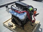 Coyote Race Engine by MMR With Turbos & Exhaust  for sale $30,000