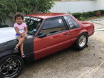 1990 Ford Mustang   for sale $28,500