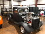 1935 Ford 1/2 Ton Pickup  for sale $25,000
