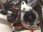 Alternator & Mount Kits  for sale $185
