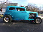 32 Ford Vicky Hot Rod  for sale $28,500