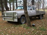 1977 Dodge W200  for sale $9,000