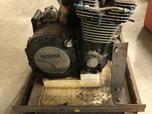1250cc. Yamaha Legends Engine  for sale $1,600