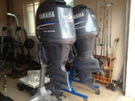 2009 Yamaha F150 Four Stroke Outboards   for sale $7,000