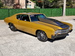 1971 Chevrolet Chevelle SS Race Car For Sale  Fresh Build in  for sale $79,995