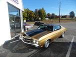 1970 Chevrolet Chevelle  for sale $39,999