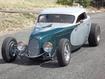 1934 Ford Trackstar Hot Rod  for sale $50,000