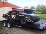 1983 Monte Carlo Street Stock  for Sale $2,000