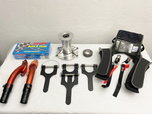 Nitro Alcohol & Gas Racing Parts Clearance Sale Part 1.