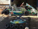 Tony Kart  for sale $3,500