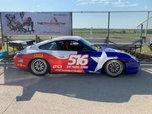 2003 Porsche GT3 Cup  for sale $50,000
