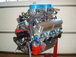 """Mopar 417"""" R3/W8 Engine  for sale $17,500"""
