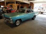 1967 Chevy ll