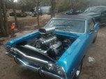 1967 Chevrolet Chevelle  for sale $50,000