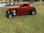 1932 ford coupe  for sale $54,900
