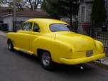 51 Chevrolet Might TRADE