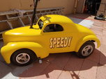 Famous Mini Willys  for sale $2,500