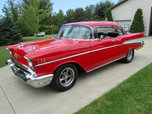 1957 Chevy Hardtop  for sale $3,995