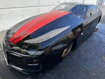 2020 Jerry Hass Pro Mod Camaro - Brand New  for sale $145,000