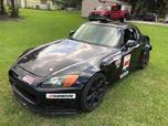 Honda S2000 Race Car  for sale $15,000