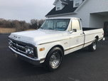 1971 GMC C25/C2500 Pickup  for sale $9,500