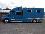 Freightliner truck W Box  for sale $10,000