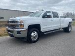 2019 Chevrolet Silverado 3500 HD for Sale $47,995