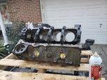 Billet Little M Callies magnum blower crank Supercharger&nbs  for sale $3,000