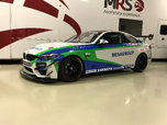 2019 BMW M4 GT4 for Sale $168,900
