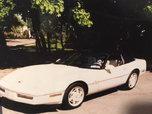 1988 Chevrolet Corvette  for sale $24,500