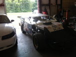 2011 Dirt Modified  for sale $7,500