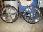 WELD ALUMASTARS  for sale $850