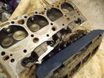 Performance Rebuilt 993 Small Chevy SBC Heads Stainless valv  for sale $399