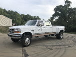 1997 Ford F-350  for sale $27,000