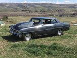 1967 Chevy Nova  for sale $42,000