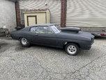 72 chevelle  for sale $7,000