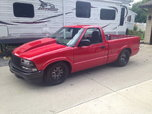1998 S10 Street or strip truck  for sale $9,500