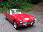 1966 Austin Healey Sprite  for sale $7,100