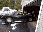 1986 Pontiac Fiero  for sale $25,000