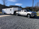 2000 Featherlite  for sale $18,500